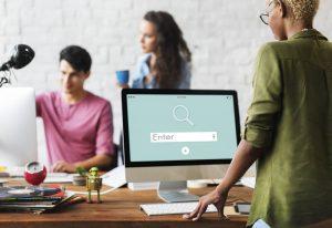 בניית אתר אינטרנט מקצועי