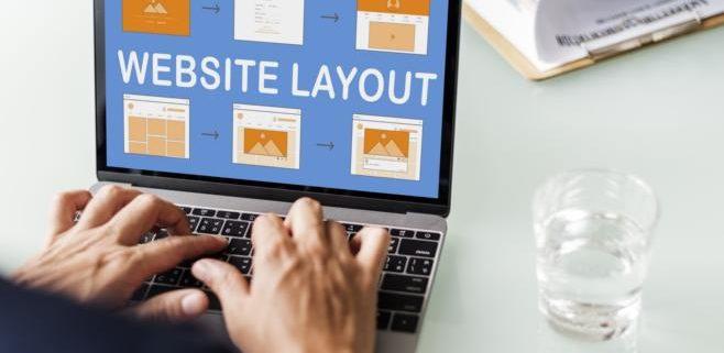 עיצוב אתר בוורדפרס